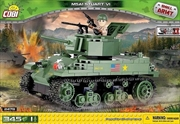 Small Army - 345 piece M5A1 Stuart VI | Miscellaneous