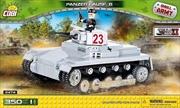 Small Army - 350 piece Panzer I Ausf.B | Miscellaneous