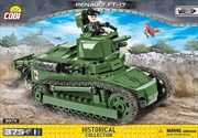 Great War - 380 piece Renault FT-17 | Miscellaneous