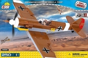 Small Army - 250 piece Messerschmitt BF-109 F-4 Trop | Miscellaneous