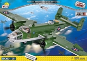 Small Army - 500 piece North American B-25 Mitchell
