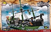 Pirates - 520 piece Ghost Ship
