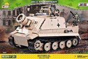 World War II - 535 piece 38cm Sturmtiger | Miscellaneous