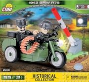 World War II - 55 piece 1942 BMW R75 | Miscellaneous