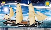 Smithsonian - 800 piece USS Constitution
