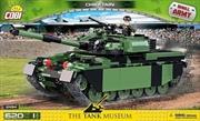 Small Army - 620 piece Chieftain