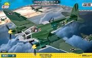 World War II - 610 piece Heinkel HE 111 P-4