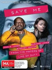 Save Me | DVD