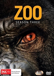Zoo - Season 3 | DVD
