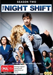 Night Shift - Season 2, The