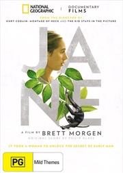 Jane | DVD