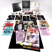 Appetite For Destruction - Super Deluxe Edition