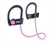 Ibomb Hop: V6: Pink