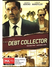 Debt Collector, The