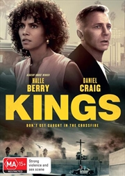 Kings | DVD