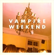 Vampire Weekend   Vinyl