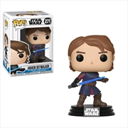 Star Wars: Clone Wars - Anakin Pop! Vinyl
