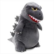 """Godzilla - HugMe Vibrating 16"""" Plush   Toy"""