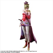 Final Fantasy - Terra Branford Play Arts Figure