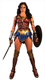 Wonder Woman Movie - Wonder Woman 1:4 Scale Action Figure | Merchandise