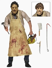 "The Texas Chainsaw Massacre - 7"" Ultimate Leatherface Action Figure 