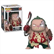 DotA 2 - Pudge Pop! Vinyl