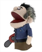 Ash vs Evil Dead - Ashy Slashy Puppet | Miscellaneous