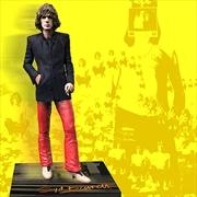 Pink Floyd - Syd Barrett Rock Iconz Statue