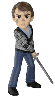 Harry Potter - Neville with Sword US Exclusive Rock Candy | Merchandise