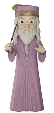 Harry Potter - Albus Dumbledore Rock Candy | Merchandise
