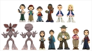 Stranger Things - Mystery Minis Blind Box | Merchandise