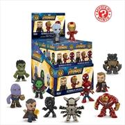 Avengers 3: Infinity War - Mystery Minis Blind Box