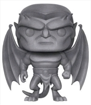 Gargoyles - Goliath (Stone) US Exclusive Pop! Vinyl