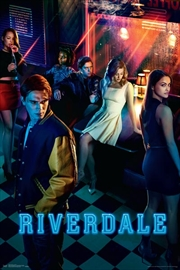 Riverdale - Key Art
