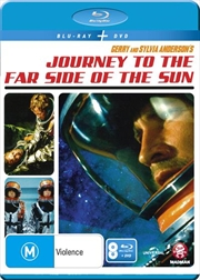 Journey To The Far Side Of The Sun | Blu-ray + DVD