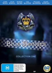 Blue Heelers - Collection 1 | DVD