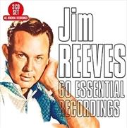 60 Essential Recordings   CD