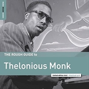 Rough Guide To Thelonious Monk | Vinyl