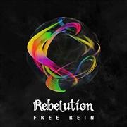 Free Rein | Vinyl