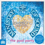 Love Island - The Pool Party