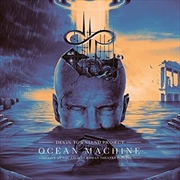 Ocean Machine - Live At The Ancient Roman Theatre Plovdiv Limited Deluxe Edition