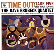 Time Out - Gold Series | CD