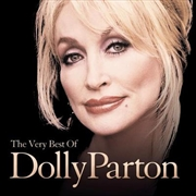 Very Best Of Dolly Parton - Gold Series