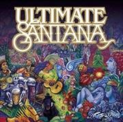 Ultimate Santana - Gold Series