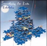 Echolalia - Gold Series | CD