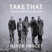 Never Forget - Ultimate Collection | CD
