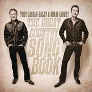 Great Country Songbook - Gold Series