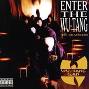 Enter The Wu Tang - Gold Series