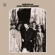 John Wesley Harding - Gold Series | CD