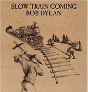 Slow Train Coming - Gold Series | CD